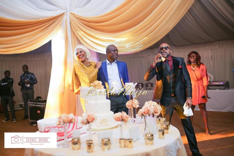 Maryam Augie & Albulmumin Jibrin | 30th Birthday | Abuja Nigeria Muslim Wedding at Blue Velvet | BellaNaija 0.George Okoro-246