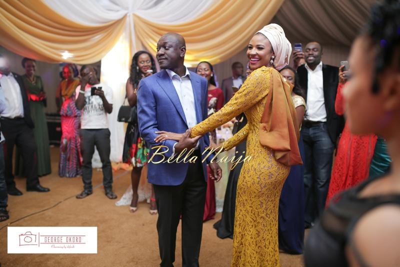 Maryam Augie & Albulmumin Jibrin | 30th Birthday | Abuja Nigeria Muslim Wedding at Blue Velvet | BellaNaija 0.George Okoro-249