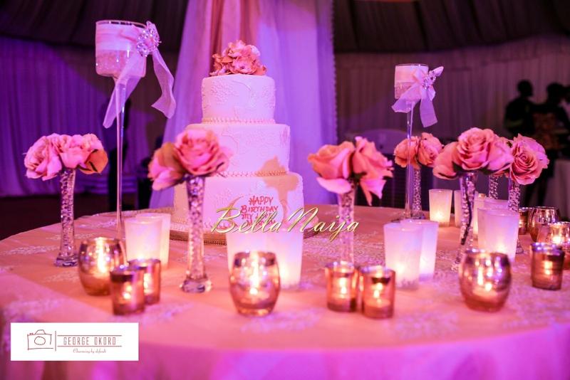 Maryam Augie & Albulmumin Jibrin | 30th Birthday | Abuja Nigeria Muslim Wedding at Blue Velvet | BellaNaija 0.George Okoro-26