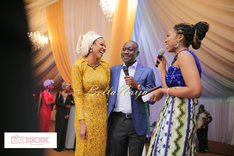 Maryam Augie & Albulmumin Jibrin | 30th Birthday | Abuja Nigeria Muslim Wedding at Blue Velvet | BellaNaija 0.George Okoro-265