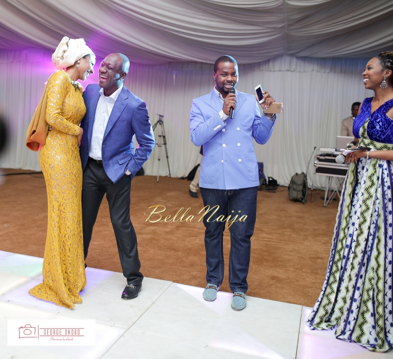 Maryam Augie & Albulmumin Jibrin | 30th Birthday | Abuja Nigeria Muslim Wedding at Blue Velvet | BellaNaija 0.George Okoro-269