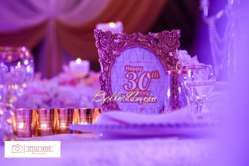 Maryam Augie & Albulmumin Jibrin | 30th Birthday | Abuja Nigeria Muslim Wedding at Blue Velvet | BellaNaija 0.George Okoro-42