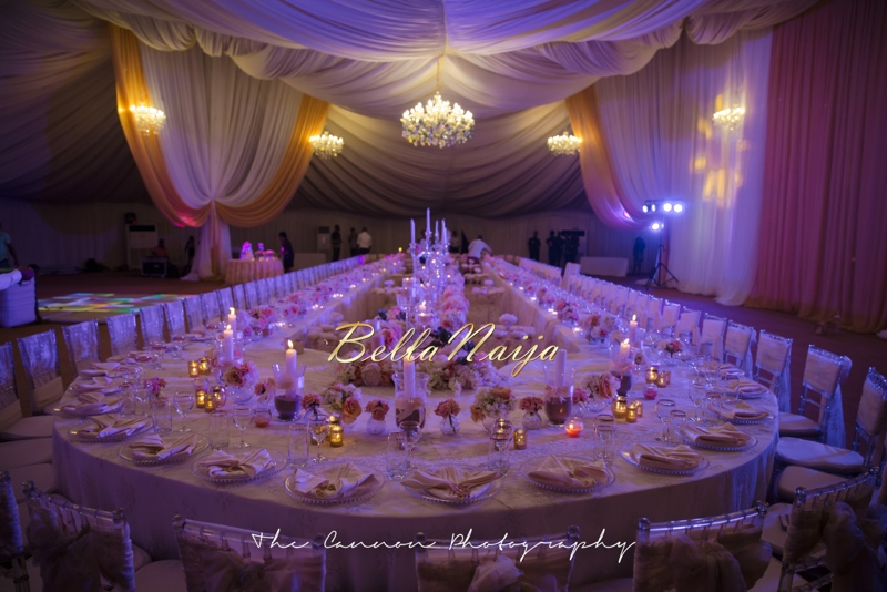 Maryam Augie & Albulmumin Jibrin | 30th Birthday | Abuja Nigeria Muslim Wedding at Blue Velvet | BellaNaija 0.Photo 11-24-14, 7 02 52 AM (1)