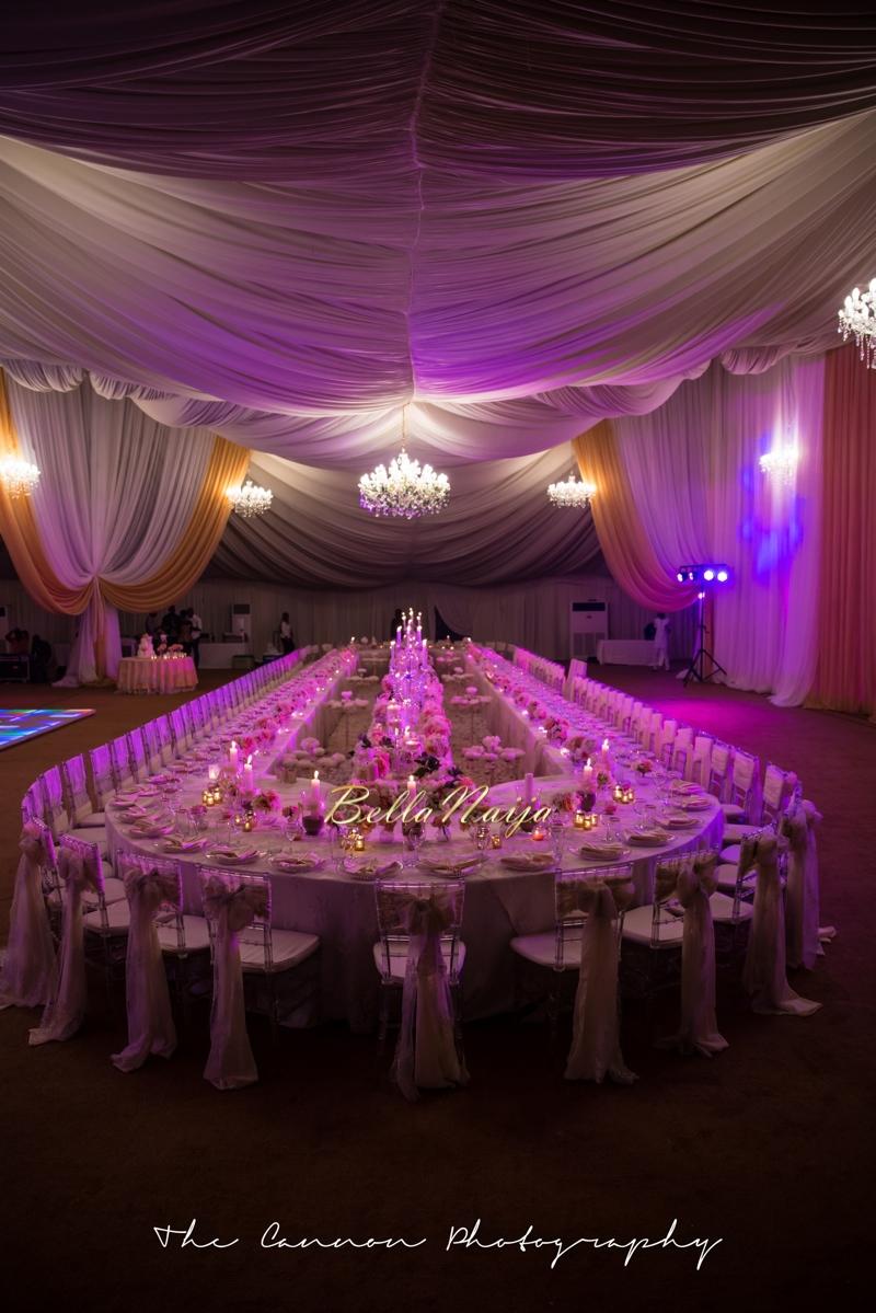 Maryam Augie & Albulmumin Jibrin | 30th Birthday | Abuja Nigeria Muslim Wedding at Blue Velvet | BellaNaija 0.Photo 11-24-14, 7 19 15 AM