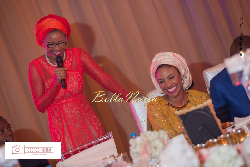 Maryam Augie & Albulmumin Jibrin | 30th Birthday | Abuja Nigeria Muslim Wedding at Blue Velvet | BellaNaija 0George Okoro-125v2