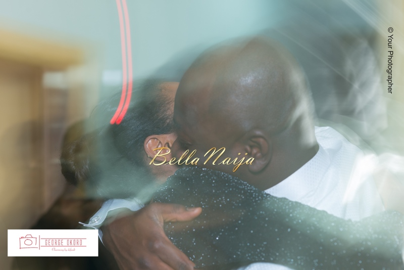 Maryam Augie & Albulmumin Jibrin | 30th Birthday | Abuja Nigeria Muslim Wedding at Blue Velvet | BellaNaija 0George Okoro-29v2