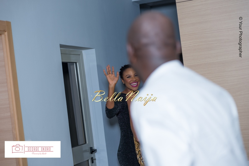 Maryam Augie & Albulmumin Jibrin | 30th Birthday | Abuja Nigeria Muslim Wedding at Blue Velvet | BellaNaija 0George Okoro-32v2