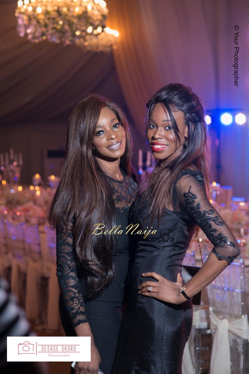 Maryam Augie & Albulmumin Jibrin | 30th Birthday | Abuja Nigeria Muslim Wedding at Blue Velvet | BellaNaija 0George Okoro-88v2