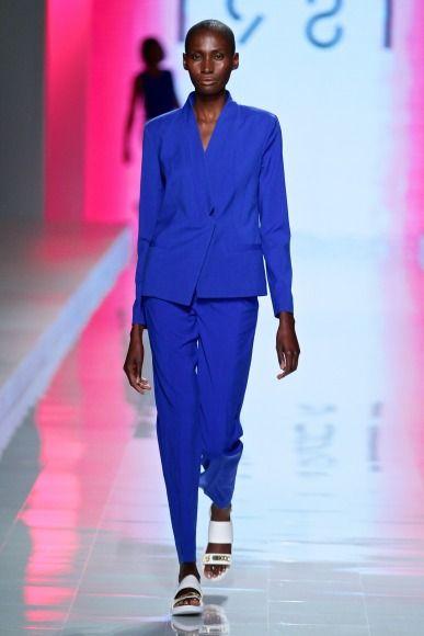 Mercedes-Benz Fashion Week Africa 2014 1981 by Nana Brenu - Bellanaija - November2014003