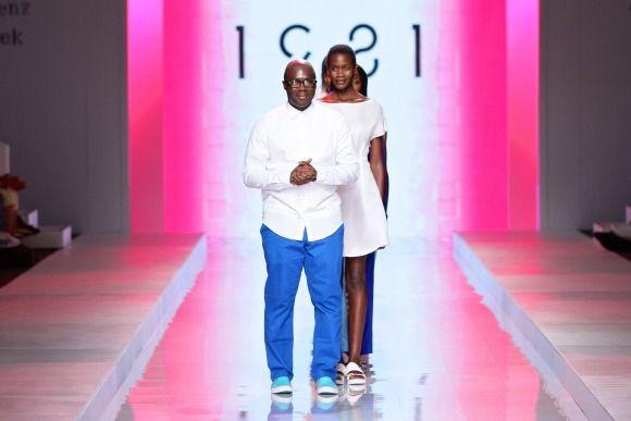 Mercedes-Benz Fashion Week Africa 2014 1981 by Nana Brenu - Bellanaija - November2014020