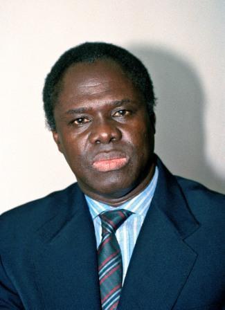 Michel Kafando