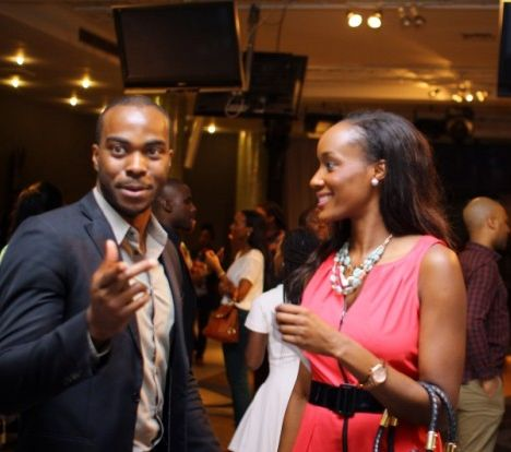 Move Back to Nigeria Networking Event - BellaNaija - December 2014