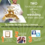 My Big Nigerian Wedding Season 2 - Bellanaija - November 2014