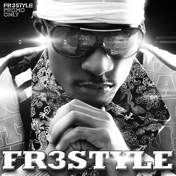 freestyle ariwo ko