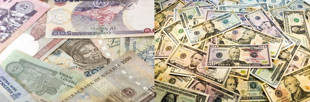 Cbn Announces Naira Devaluation Exchange Rate Is N168 To One U S Dollar