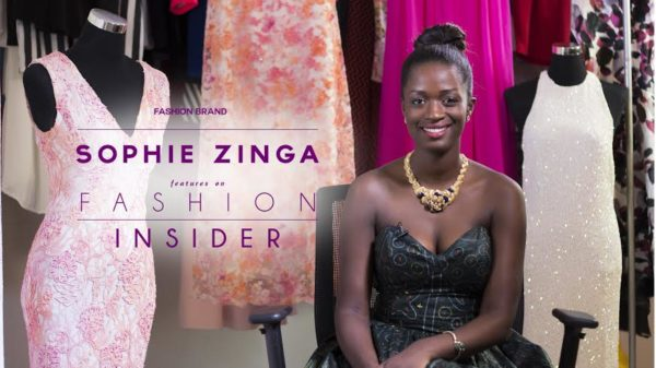 Ndani TV Insider with Sophie Zinga - Bellanaija - November 2014