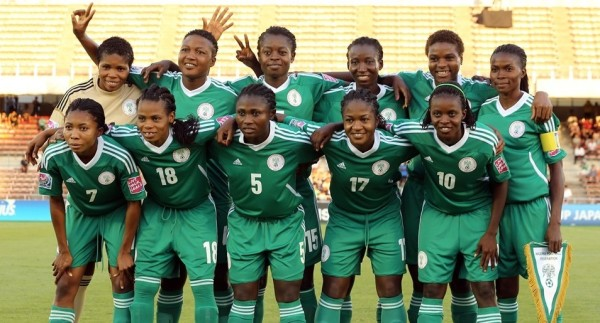 Falconets beat Tanzania 3-0 in Benin City