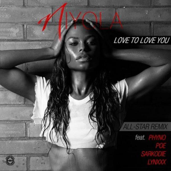 Niyola Love to Love You Remix BellaNaija