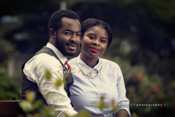 OC Ukeje & Ibukun Pre Wedding Shoot - Chyder5 | BellaNaija 2