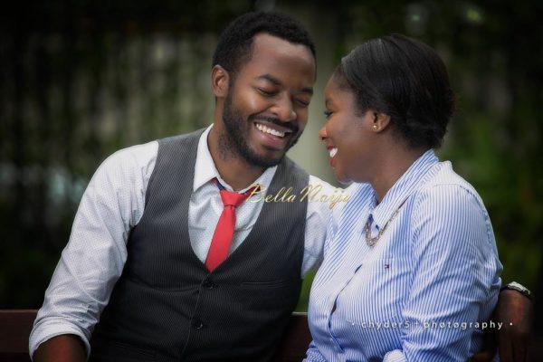 OC Ukeje & Ibukun Pre Wedding Shoot - Chyder5 | BellaNaija 3