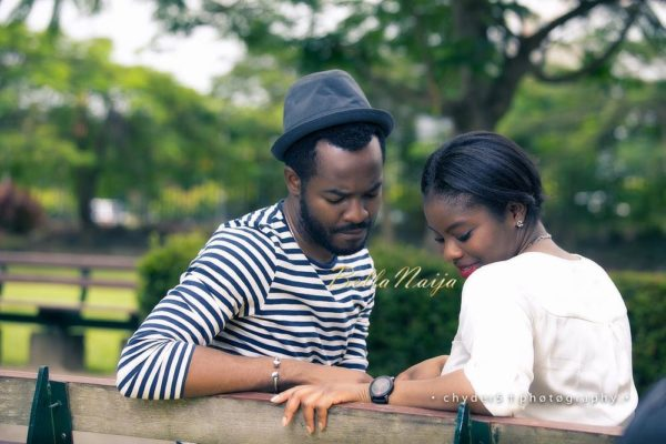 OC Ukeje & Ibukun Pre Wedding Shoot - Chyder5 | BellaNaija 4