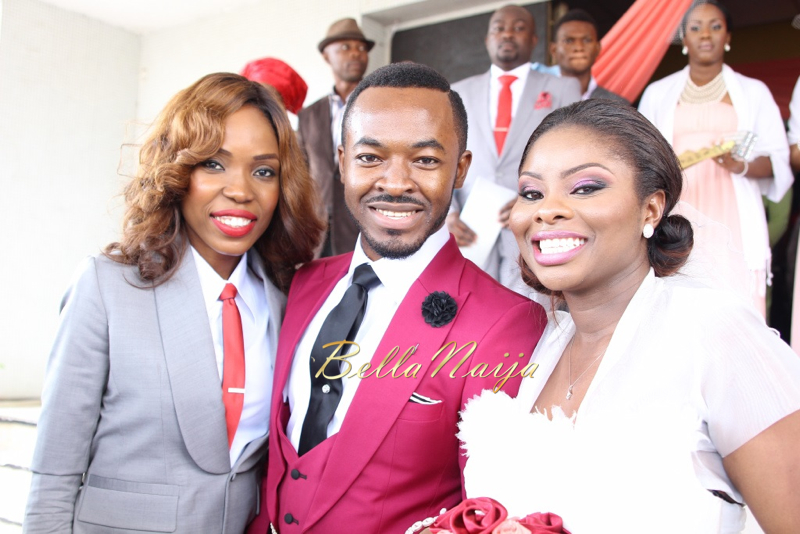 OC Ukeje & Ibukun Togonu Wedding | BellaNaija | November 2014 024.IMG_7279