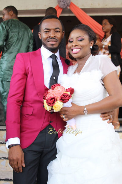 OC Ukeje & Ibukun Togonu Wedding | BellaNaija | November 2014 027.IMG_7300