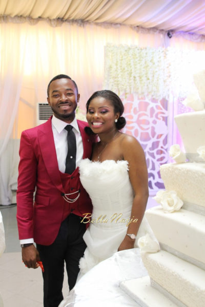 OC Ukeje & Ibukun Togonu Wedding | BellaNaija | November 2014 053.IMG_7379
