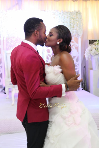 OC Ukeje & Ibukun Togonu Wedding | BellaNaija | November 2014 055.IMG_7385
