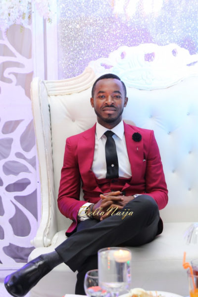 OC Ukeje & Ibukun Togonu Wedding | BellaNaija | November 2014 065.IMG_7404