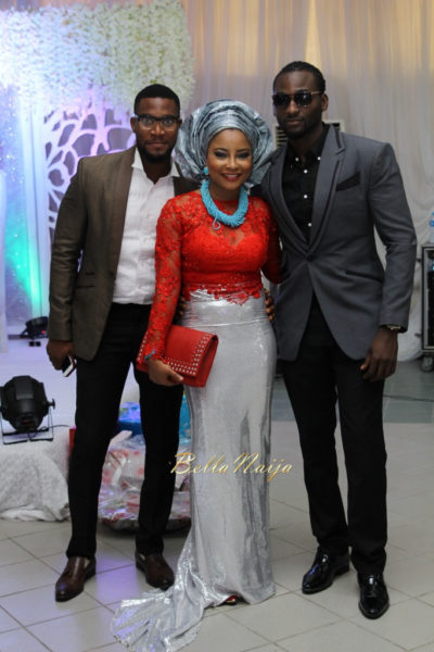 OC Ukeje & Ibukun Togonu Wedding | BellaNaija | November 2014 071.IMG_7418