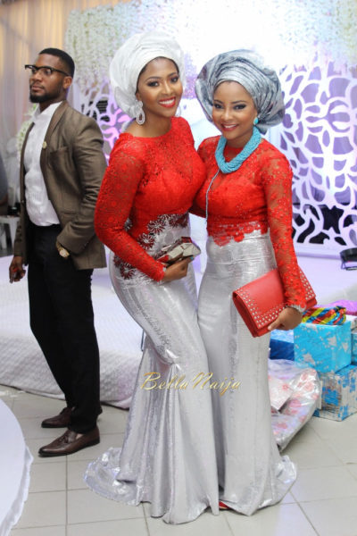 OC Ukeje & Ibukun Togonu Wedding | BellaNaija | November 2014 072.IMG_7421