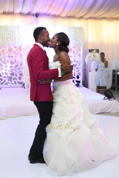 OC Ukeje & Ibukun Togonu Wedding | BellaNaija | November 2014 095.IMG_7382