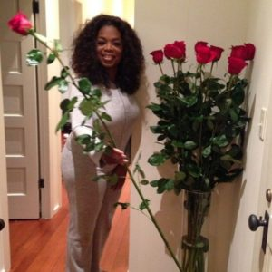 oprah winfrey s prime time anorexia essay Tv urban legend: oprah winfrey got her name via a typo on her birth  certificate talk-show-host turned actress and media mogul oprah.