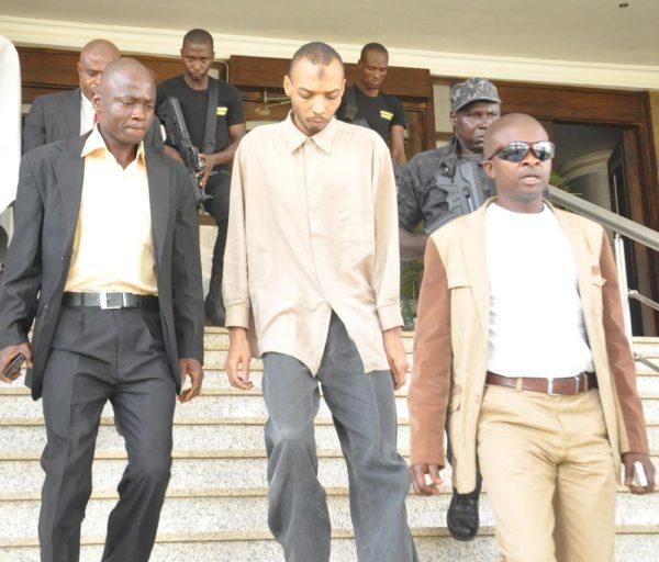 PIC.14. AMINU  OGWUCHE IN COURT IN ABUJA