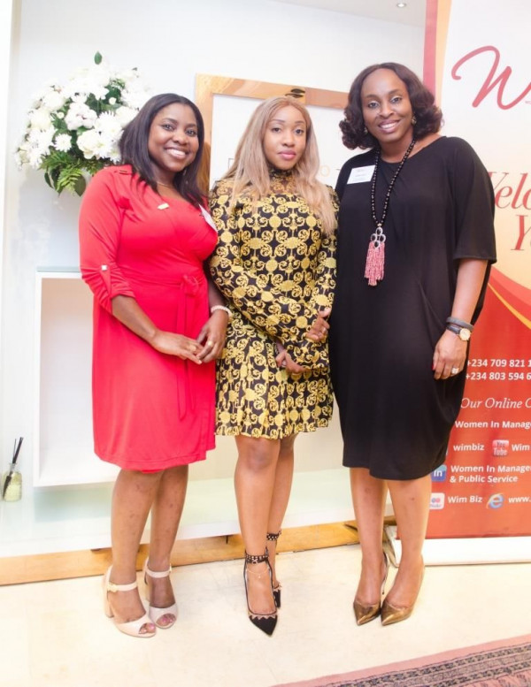 Polo Avenue hosts WIMBIZ - Bellanaija - November2014001