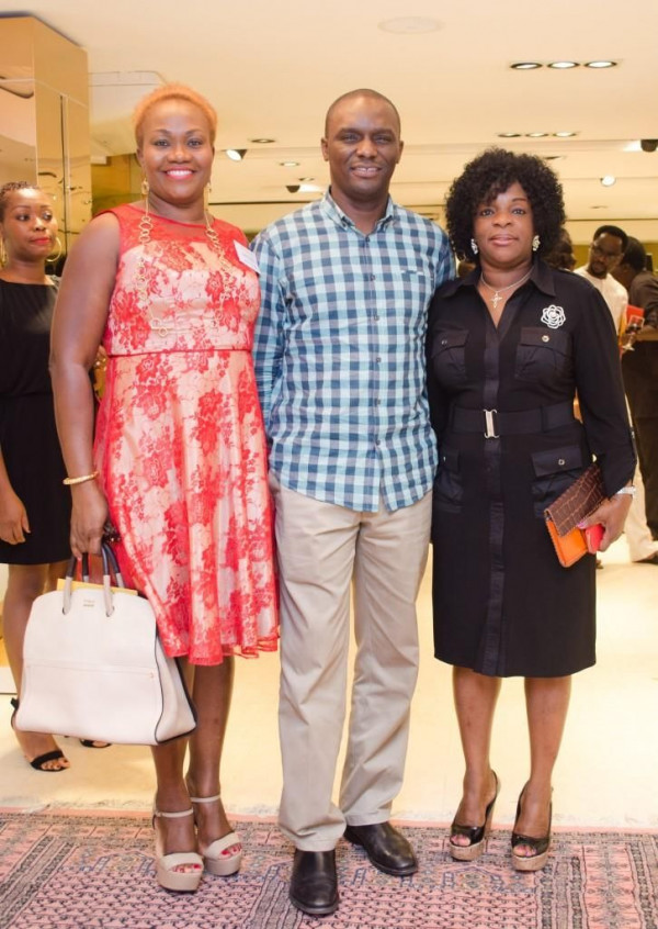 Polo Avenue hosts WIMBIZ - Bellanaija - November2014004