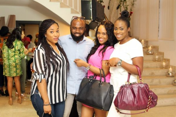Poosh Lagos Anniversary Sales Event - Bellanaija - November2014010