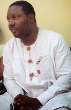 Prince Daniel Okereke