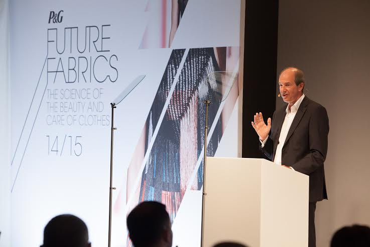 Proctor & Gamble Future Fabrics - BellaNaija - November 2014001