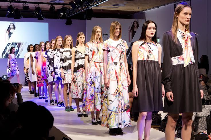 Proctor & Gamble Future Fabrics - BellaNaija - November 2014003