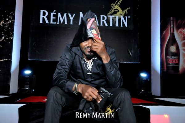 Remy Martin Haunted House Halloween Party - Bellanaija - November2014026