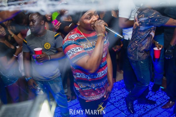 Remy Martin Haunted House Halloween Party - Bellanaija - November2014060