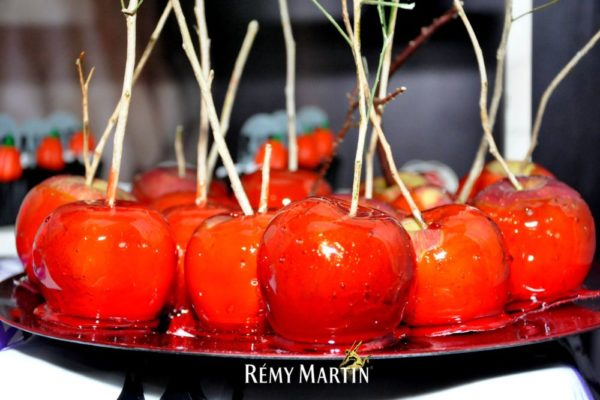 Remy Martin Haunted House Halloween Party - Bellanaija - November2014064
