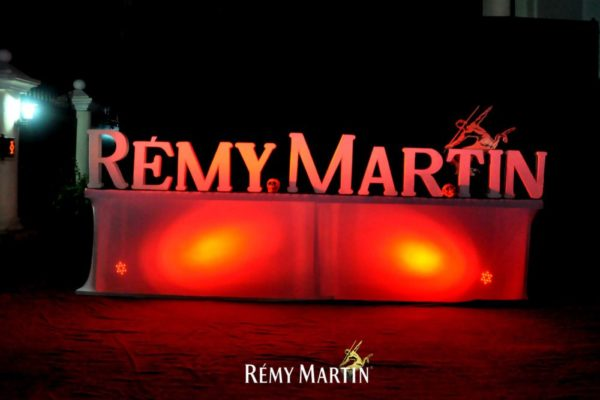 Remy Martin Haunted House Halloween Party - Bellanaija - November2014072