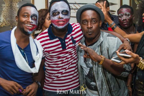 Remy Martin Haunted House Halloween Party - Bellanaija - November2014077 (1)