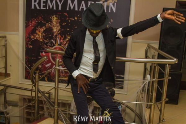 Remy Martin Haunted House Halloween Party - Bellanaija - November2014077 (4)