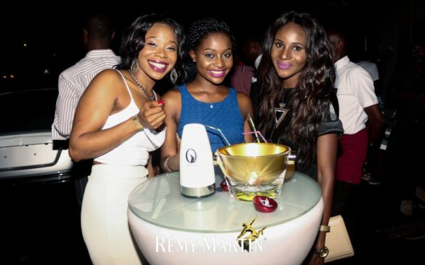 Remy Martin Pacesetters with Shina Peller - Bellanaija - November2014005