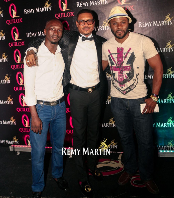 Remy Martin Pacesetters with Shina Peller - Bellanaija - November2014007