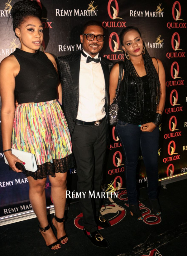 Remy Martin Pacesetters with Shina Peller - Bellanaija - November2014008